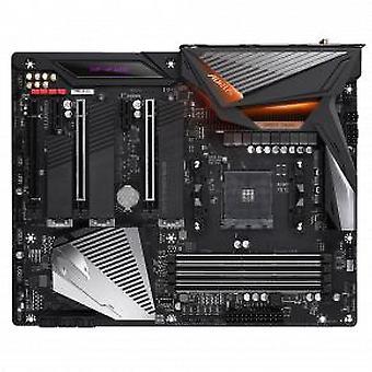Gigabyte X570 AORUS ULTRA (rev. 1.0) [ATX, AMD, Socket AM4, Ryzen, DDR4, M.2, USB3.2, WiFi]