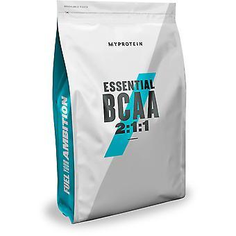Myprotein Essential Bcaa 2: 1: 1 1 kg