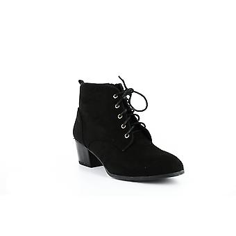 Charter Club   Carlee Lace-up Booties