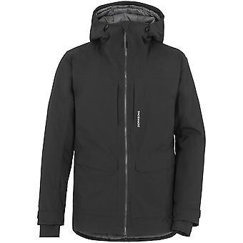Didriksons Dale Mens Jacket | Black