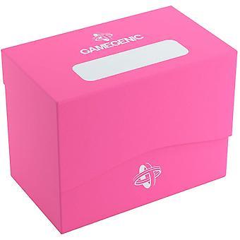 Gamegenic 80-Card Side Holder Pink