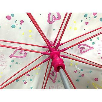 Paw Patrol Childrens/Kids Top Pups Stick Umbrella
