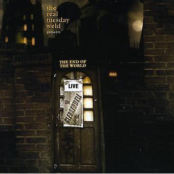 火曜日の溶接 - 世界 [CD] アメリカ インポートの終了で Clerkenwellkid ライブ