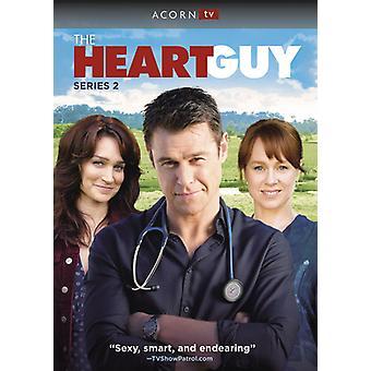 Heart Guy: Series 2 [DVD] USA import
