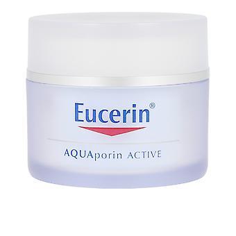 Eucerin Aquaporin Active Cuidado Hidratante Piel Normal&mixta 50 Ml Unisex