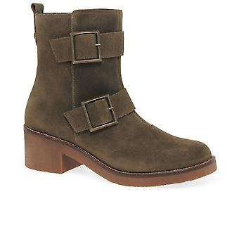 Toni Pons Petra Womens Ankle Boots