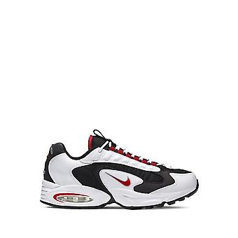 Nike - Shoes - Sneakers - AirMaxTriax CD2053_105 - Men - white,red - US 9