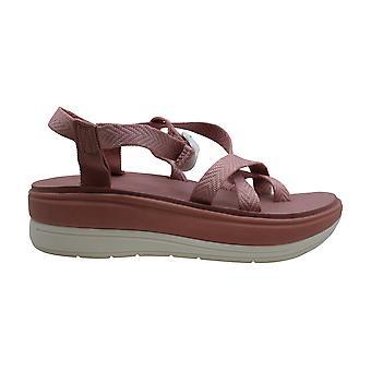 Madden Girl Naiset's Kengät Sollar Avoin Toe Rento Platform Sandaalit