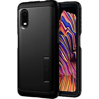 Spigen Tough Armor Case Samsung Galaxy XCover Pro Black
