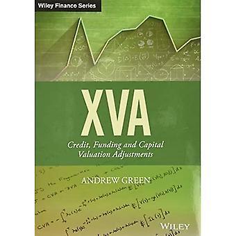 XVA: Credit, Funding en Capital Valuation Adjustments (The Wiley Finance Series)