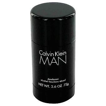 Calvin klein mies deodorantti keppi calvin klein 75 ml