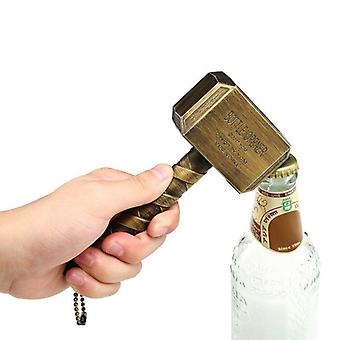 Quake Hammer Bottle Opener