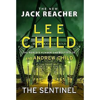 The Sentinel Jack Reacher 25