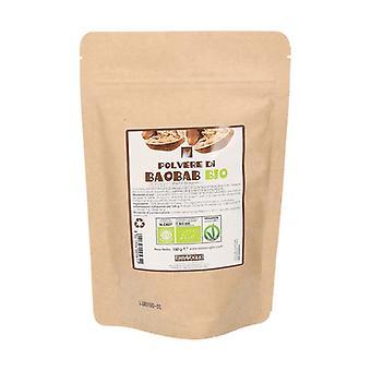"Baobab Powder ""Bio"" 150 g of powder"