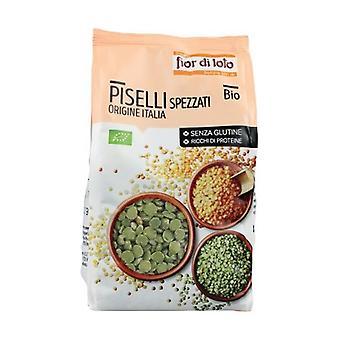 Split shelled green peas 400 g