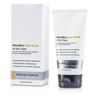 Microfine face scrub 118126 130ml/4.4oz