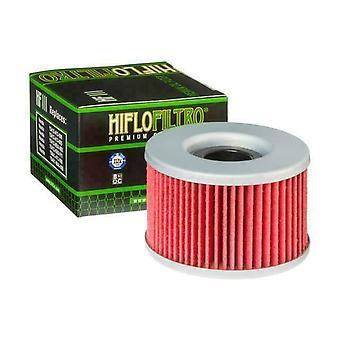 Hiflofiltro HF111 Oil Filter Honda ATV TRX400 FA Fourtrax Rancher AT 04-07