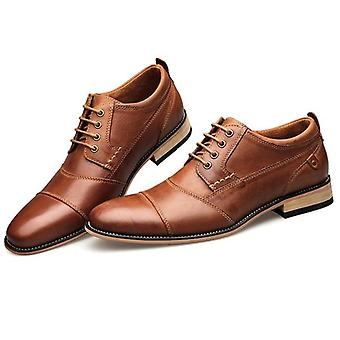 Men Dress Formal Handmade Business/wedding Shoes