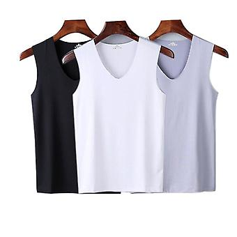 Miehet'kiinteät aluspaidat Vaatteet Bodysuit