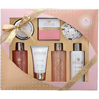 Style & Grace # Style & Grace Utopia Bathing Experience DISCON#