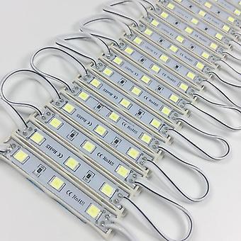 Impermeabile pubblicità Design Led Moduli Illuminazione Super Luminosa