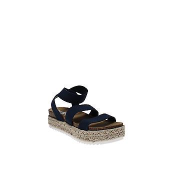 Steve Madden | Kimmie Flatform Espadrille Sandal