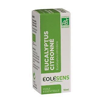 Lemon eucalyptus 10 ml of essential oil