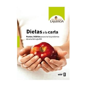 Diets on Demand Book 1 unit