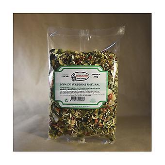 Natural Vegetable Soup 250 g