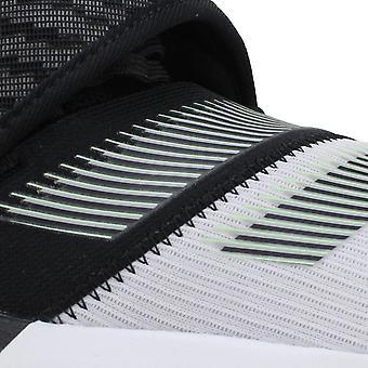 Adidas Härda B/E 3 Skor Vit/Glory Gröngrå Fyra EF3604 Grade-School