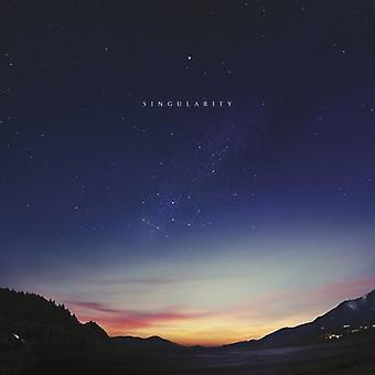 Hopkins*Jon - Singularity [CD] USA import