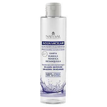 Natysal Hyaluronic Acid Miscellaneous Water 250 ml