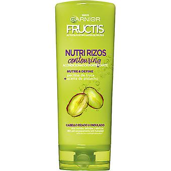 Fructis Curl Nutri revitalizante fortifiant 300 ml