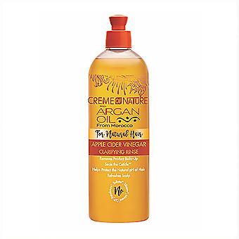 Creme Of Nature Argan Oil Apple Cider Vinegar Rinse 460 ml
