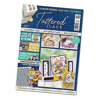 Tattered Lace Magazine Issue 87