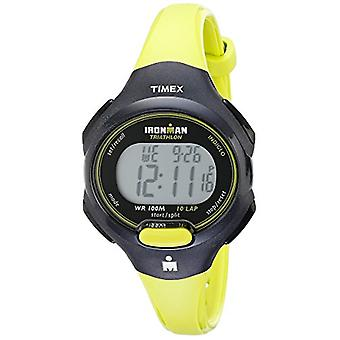 Timex Women's Digital Watch with Resin Strap T5K5279J
