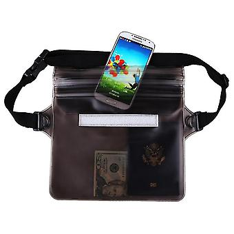 Outdoor Pvc Pocket Phone Waterproof Bag