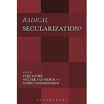 Secularização radical?