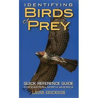 Identification des oiseaux de proie par Laura Erickson