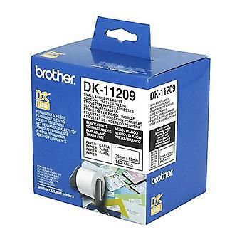 Veli Dk11209 Valkoinen etiketti