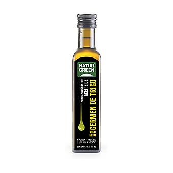 Wheat Germ Oil 250 ml of oil