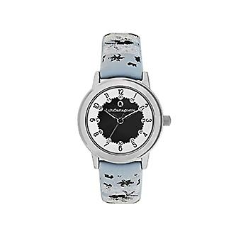 LuluCastagnette Elegant Watch 38921