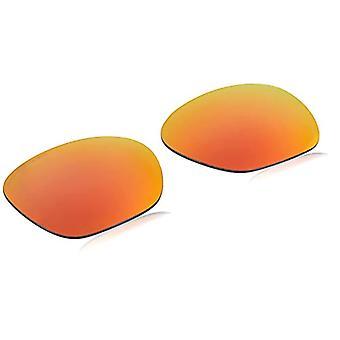 Oakley 42-026 Ersatz-Sonnenbrillenlinsen, Mehrfarbig, XL Unisex-Erwachsene