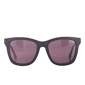 الشرطة Sonnenbrille SPL352 النظارات الشمسية، أسود (شوارز)، 52.0 الرجال (1)