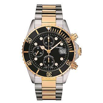 Revue Thommen - Wristwatch - Men - Automatic - 17571.6147