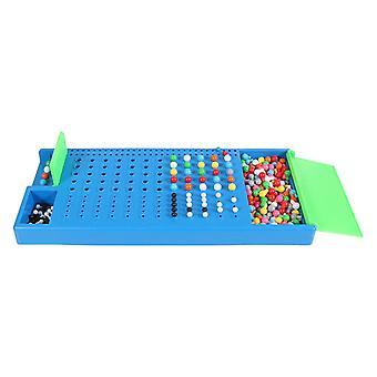צעצועי מודיעין לילדים, חרוזים וצלחת ספירה, משחקי שולחן למסיבה, | אסטרטגיה משחקים