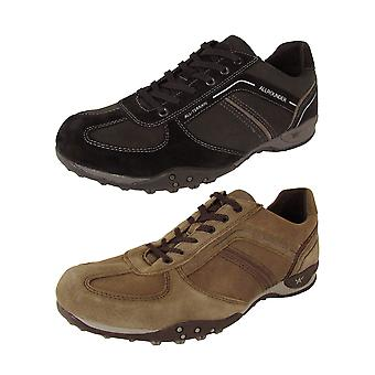 Allrounder Mens Tori All Terrain Lace Up Shoes
