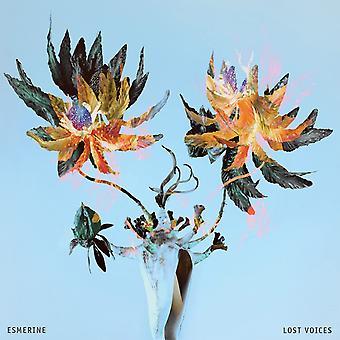 Esmerine - Lost Voices CD