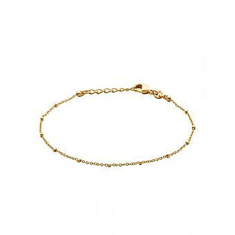 Bracelet-Femme-YU0UW4Z-- Plaqu� Or
