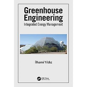 Greenhouse Engineering by Yildiz & Ilhami Dalhousie University & Department of Engineering & Faculty of Agriculture & Truro & Nova Scotia & Canada